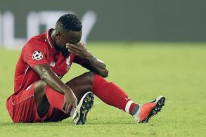 تواصل خسائر ليفربول في تصفيات أمم أفريقيا باصابة نابي كيتا