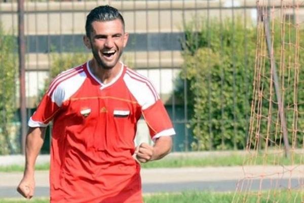 مدرب منتخب سوريا يستبعد محمد ميدو نهائيا