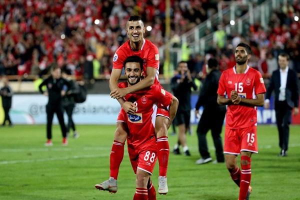 بيرسيبوليس إلى نهائي دوري أبطال آسيا على حساب السد
