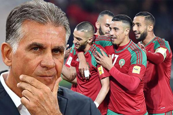 يعتبر كيروش الخيار المفضل لمسؤولي الكرة المغربية لتولي تدريب المنتخب الوطني خلفا للفرنسي رونار