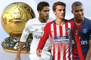 الفرنسيون يجمعون على ان الجائزة يجب ان تكون فرنسية  لكنهم يختلفون حيال الاجدر والاحق بها بين المرشحين الثلاثة