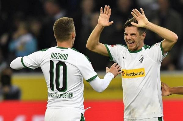 فرايبورغ يوقف صحوة مونشنغلادباخ في الدوري الألماني