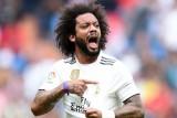 مارسيلو يخبر ريال مدريد برغبته في الانتقال ليوفنتوس