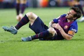 تجربة قارية صعبة لبرشلونة من دون ميسي في دوري الأبطال