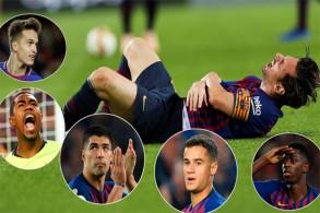 فالفيردي لديه خيارات عديدة سيعمل على الاختيار بينها من اجل الوصول إلى العناصر الفنية الملائمة لمواجهة ريال مدريد