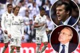 لوبيتيغي يجتمع بفلورنتينو بيريز لمناقشة أزمة ريال مدريد
