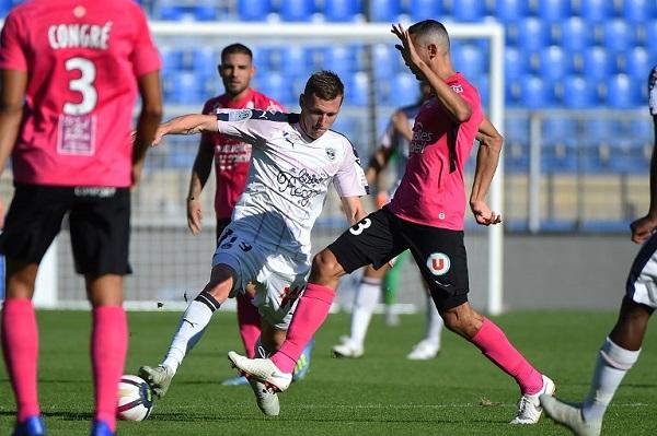 مونبلييه يصعد إلى المركز الثالث في الدوري الفرنسي