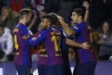 برشلونة يبتعد في الصدارة وقمة أرسنال وليفربول تنتهي بالتعادل