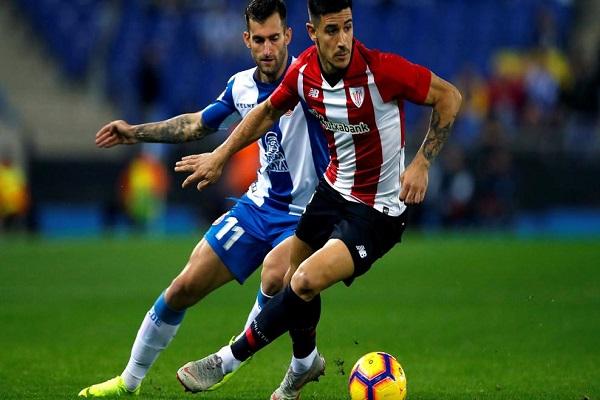 إسبانيول ينتزع المركز الثاني في الدوري الإسباني