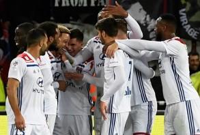 ديباي ينقذ ليون أمام متذيل الترتيب في الدوري الفرنسي