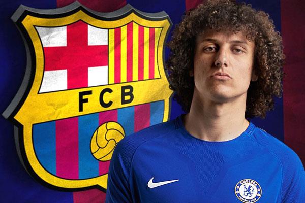 إدارة برشلونة جددت اتصالاتها مع المدافع البرازيلي تمهيداً لضمه إلى صفوف الفريق في شهر يناير القادم