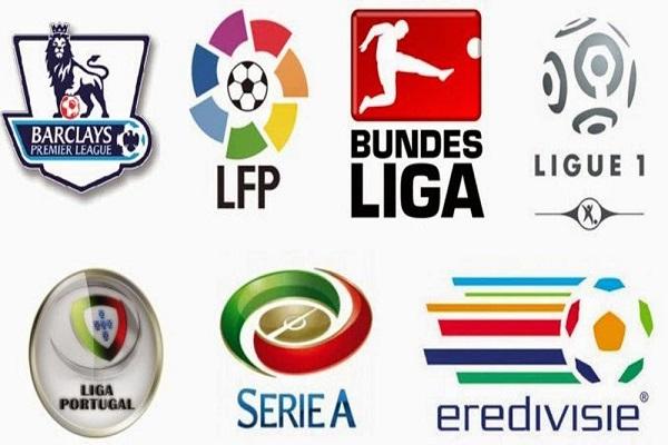 رابطة الدوريات الأوروبية تعارض أي دوري