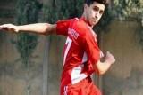 صاعقة رعدية تودي بحياة لاعب كرة قدم لبناني