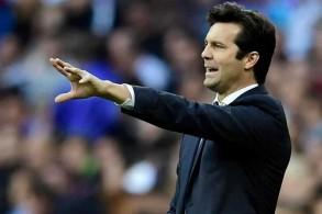 ريال مدريد يضع ثقته بسولاري على أمل تكرار ما حققه زيدان