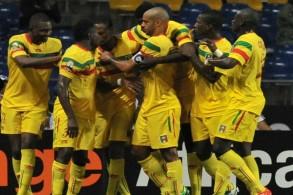 مالي تتأهل إلى نهائيات أمم إفريقيا 2019