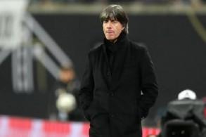 مدرب المنتخب الألماني لكرة القدم يواكيم لوف