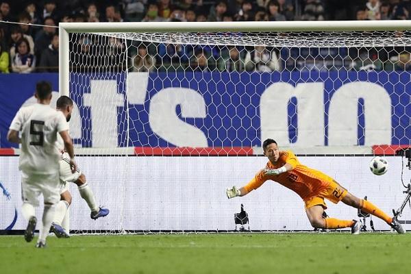 اليابان تحافظ على سجلها الخالي من الهزائم بقيادة مدربها الجديد
