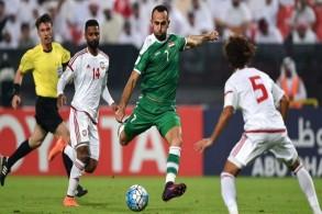 الإصابة تبعد العراقي ميرام عن نهائيات كأس آسيا 2019