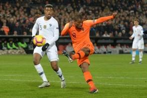 هولندا تسقط أبطال العالم وترسل ألمانيا إلى المستوى الثاني