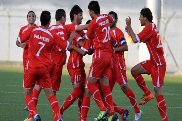 فلسطين تستعد لكأس آسيا بالفوز على باكستان