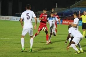 سوريا تفرض التعادل الخامس تواليا على عمان