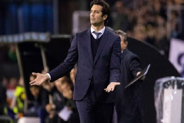 الصحف الإسبانية تحث ريال مدريد على تثبيت التعاقد مع سولاري