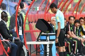 اعتماد تقنية الفيديو في كأس آسيا 2019 بدءا من ربع النهائي