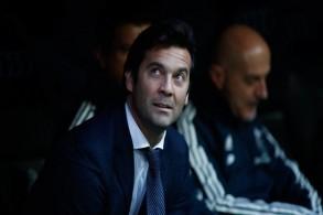 ريال مدريد يؤكد تعيين سولاري مدربا له حتى 2021