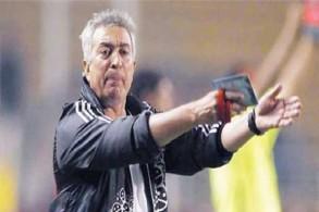 مدرب الاتحاد السكندري يستقيل بعد الهزيمة امام النجوم