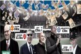 مانشستر سيتي .. النادي الوحيد من الستة الكبار ليس معروضاً للبيع