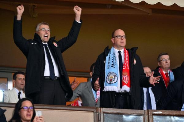 الروسي ريبولوفليف لا ينوي بيع نادي موناكو