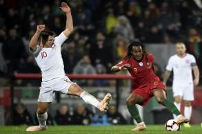 البرتغال تنهي دور المجموعات دون خسارة