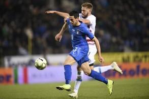 فوز قاتل لإيطاليا على الولايات المتحدة