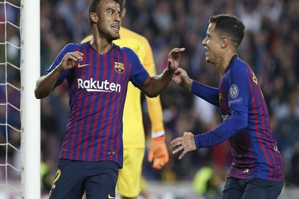 3 أسماء مرشحة للرحيل عن برشلونة في الميركاتو الشتوي