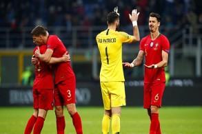 البرتغال لإنهاء دور المجموعات دون خسارة