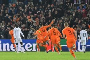 هولندا تلاقي ألمانيا وفرصة إقصاء أبطال العالم