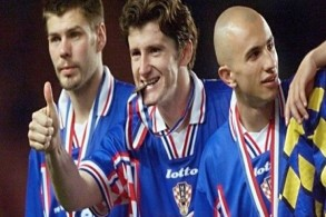 من هو الكرواتي الذي يرغب في بيع الميدالية البرونزية التي توج بها مع منتخب بلاده في مونديال 1998