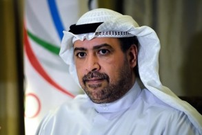 الشيخ أحمد الفهد يتعهد أمام اجتماع