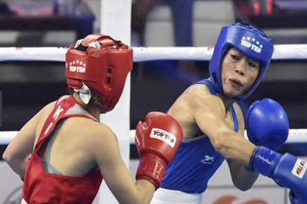 الأولمبية الدولية تجمد ادراج الملاكمة في أولمبياد طوكيو 2020