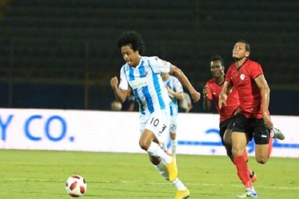 بيراميدز يستعيد المركز الثاني في الدوري المصري