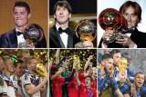 للمرة الثالثة على التوالي .. الفوز بكأس العالم لا يكفي للتتويج بـ