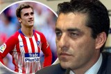 فوتري يواسي غريزمان: غيابك عن الألقاب الفردية بسبب أتلتيكو مدريد