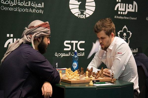 نقل بطولة دولية للشطرنج من السعودية إثر منع دخول إسرائيليين