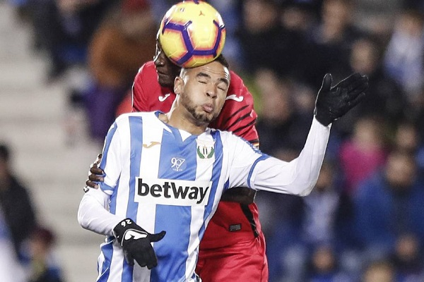 تعادل ليغانيس وخيتافي في الدوري الإسباني