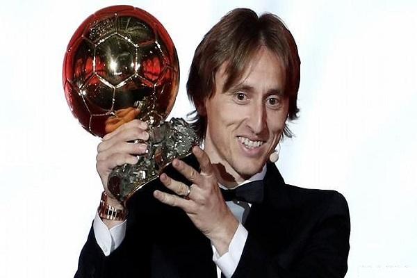 سولاري يعتبر أن مودريتش نال الكرة الذهبية تقديرا لـ