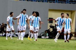 بيراميدز يواصل مطاردته للزمالك في الدوري المصري