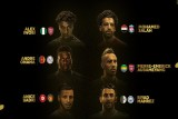 صلاح يتقدم لائحة من 10 مرشحين لجائزة أفضل لاعب أفريقي