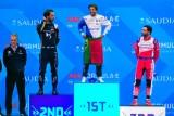 البرتغالي دا كوستا يتوج بطلاً لسباق