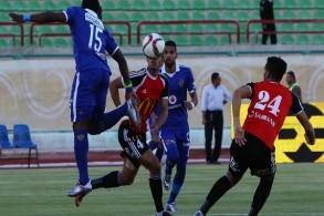 فوز صعب للجيش على المقاصة في الدوري المصري