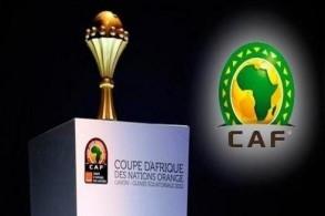 مصر وجنوب إفريقيا المرشحتان الوحيدتان لاستضافة أمم إفريقيا 2019